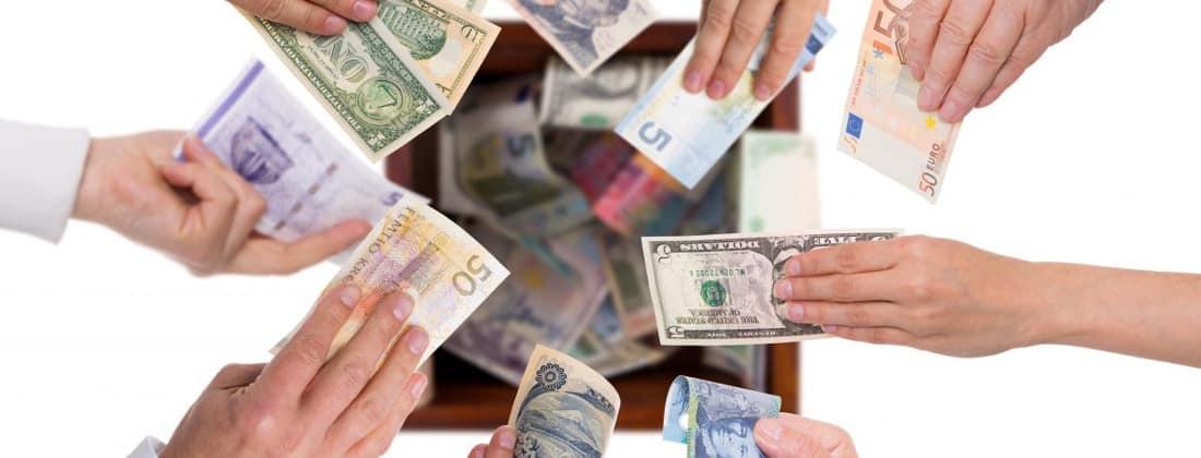 Financer sa création d'entreprise