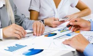 L'étude de la concurrence dans le cadre de l'étude de marché