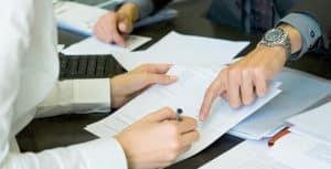 Statuts juridiques : la rédaction en ligneest-elle fiable ?