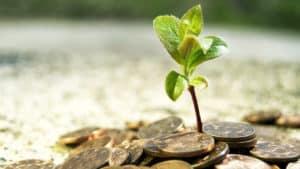 Le financement d'une entreprise innovante