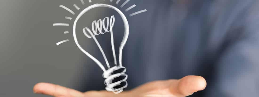 Trouver une idée de création d'entreprisegrâce aux métiers d'avenir