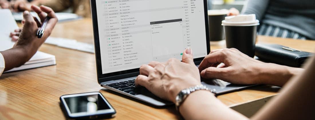 Créer une SELAS en ligne