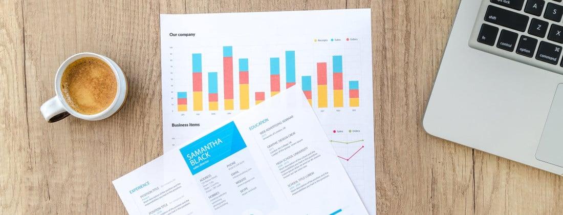 Création d'entreprise : l'étude de marché