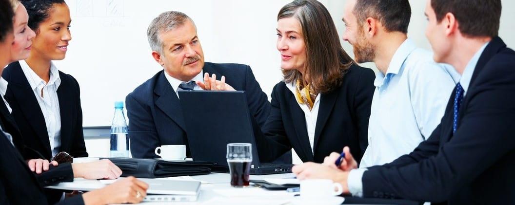 Fiche pratique : l'organisation d'entreprise