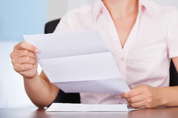 Fiche de paie : le montant du salaire