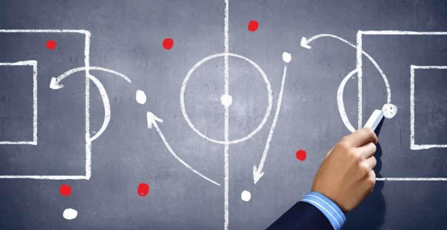 la stratégie de communication de sa création d'entreprise