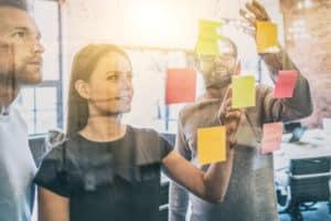 la stratégie pour créer votre entreprise