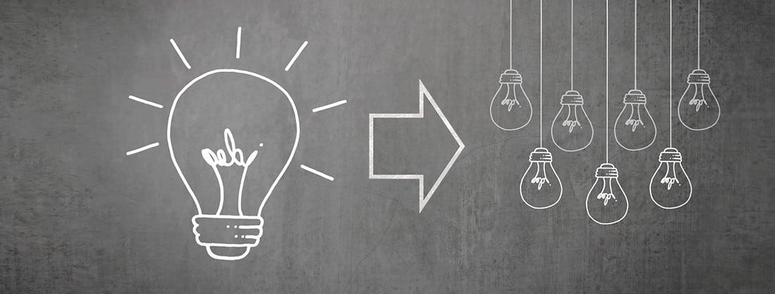 Création d'entreprise : idées pour avoir des idées