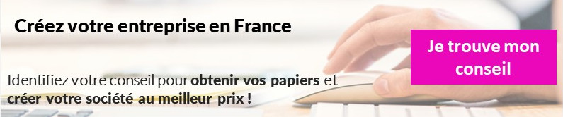 comment créer une entreprise en France depuis l'étranger