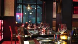 coment fair le business plan d'un restaurant