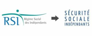 la SSI, sécurité sociale des indépendants remplace le RSI