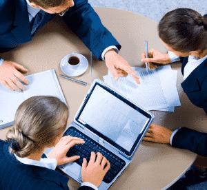Les formalités de dissolution-liquidation EURL