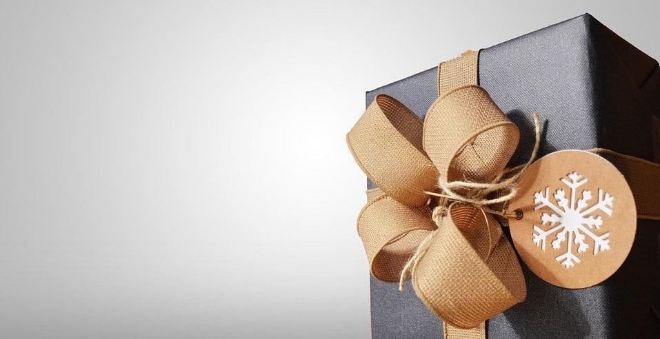 le cadeau d'affaire