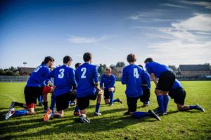 le sport en entreprise
