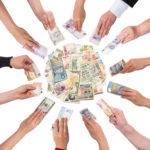 Plateforme de crowdfunding pour mon entreprise