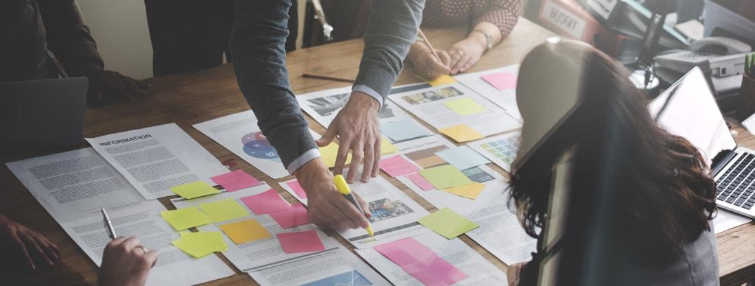 Mener une étude de marché qualitative