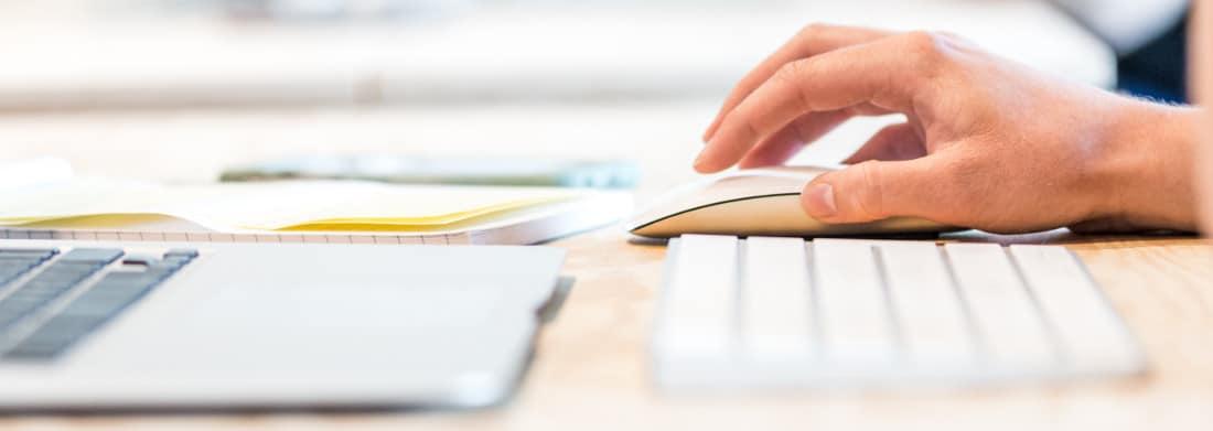 Comment faire une création d'entreprise en ligne ?