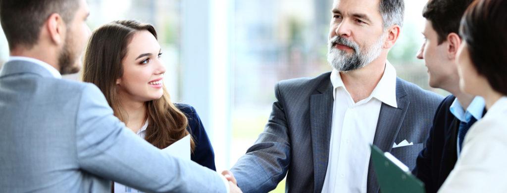 Business Model Canvas : Les partenaires clés