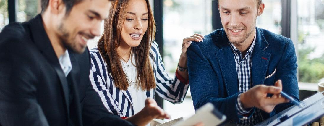 4 conseils pour créer un environnement de travail porteur
