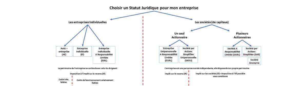 statut juridique : définition, utilité et conséquences