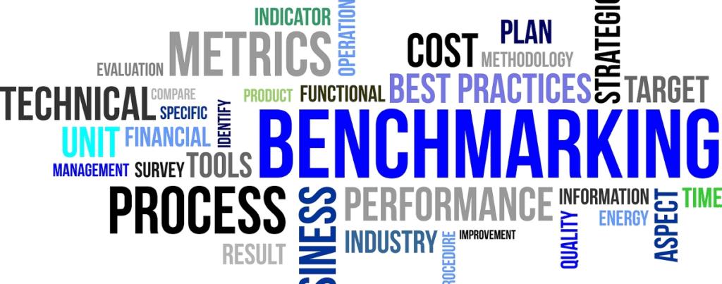 benchmark : définition et exemple
