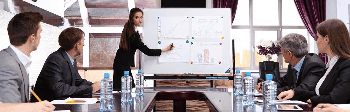 Business Model Canvas : Les canaux de distribution