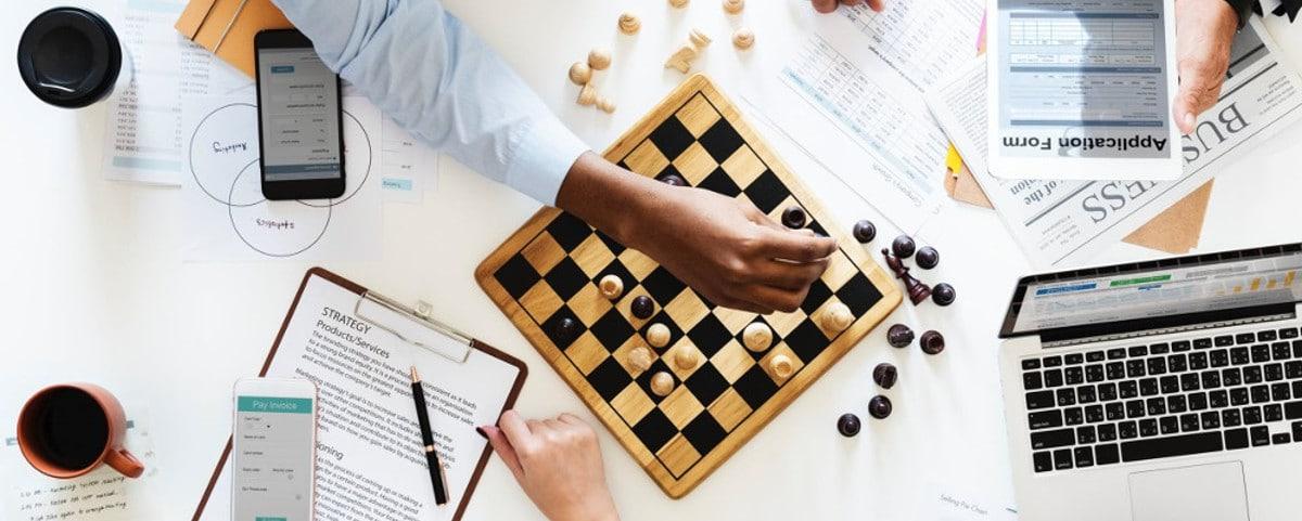 La stratégie de focalisation définition