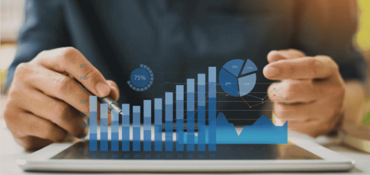 Étude de marché pour application mobile