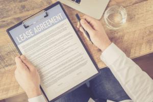 le contrat de leasing