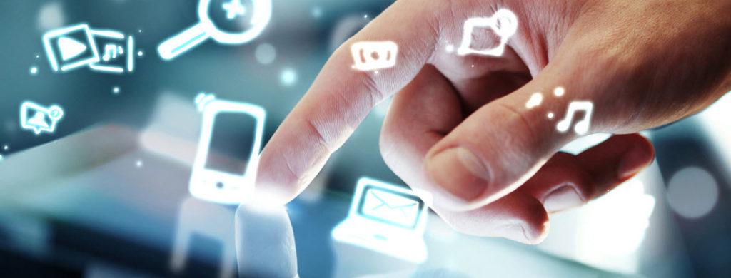 société de domiciliation en ligne