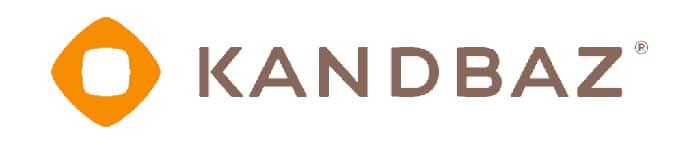kandbaz-logo