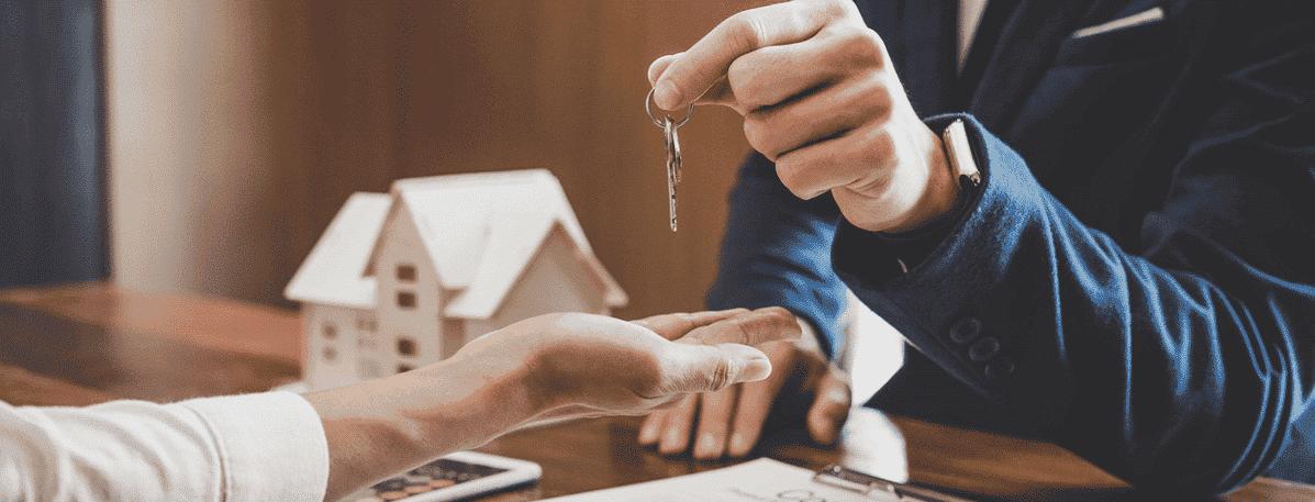 statut juridique agent immobilier
