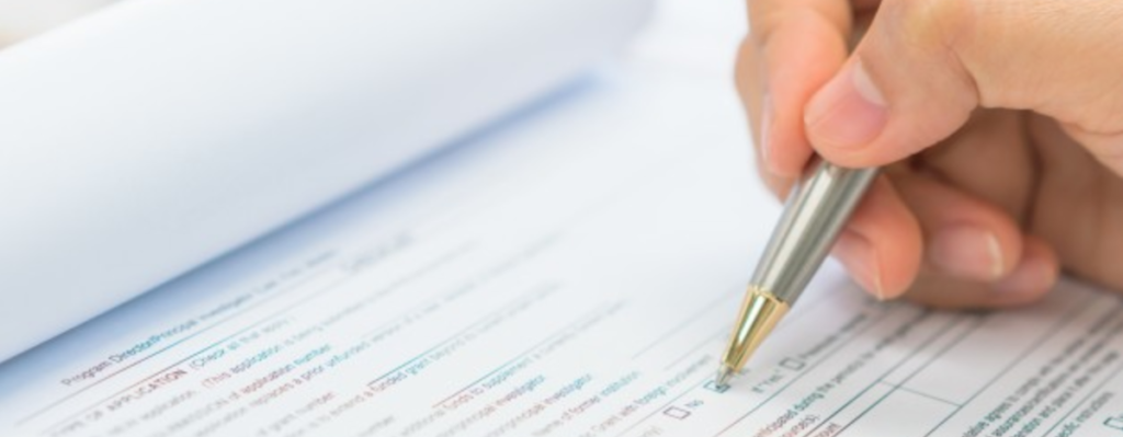 modifier ses statuts : remplir le formulaire M2