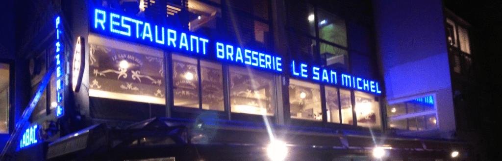 Business model restaurant