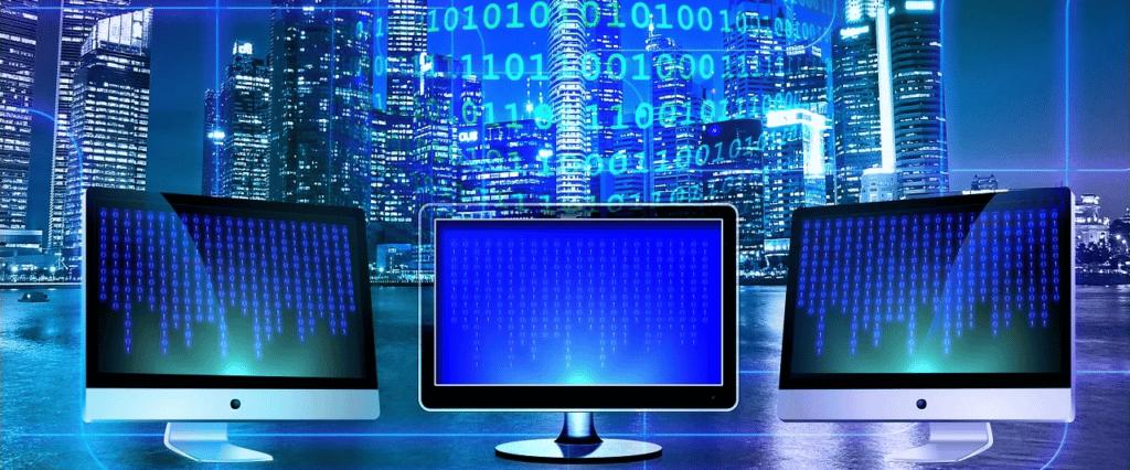 La digitalisation du registre des mouvements de titres