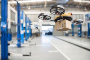 quel drone pour mon entreprise ?