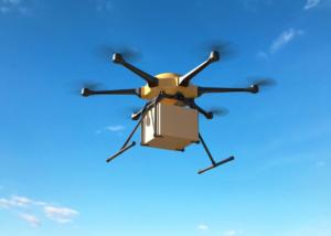 comment utiliser un drone
