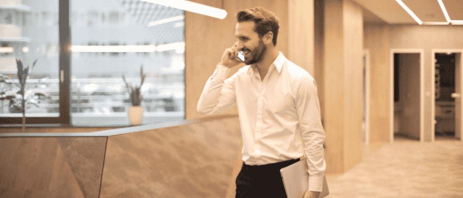 Les caractéristiques d'un entrepreneur individuel