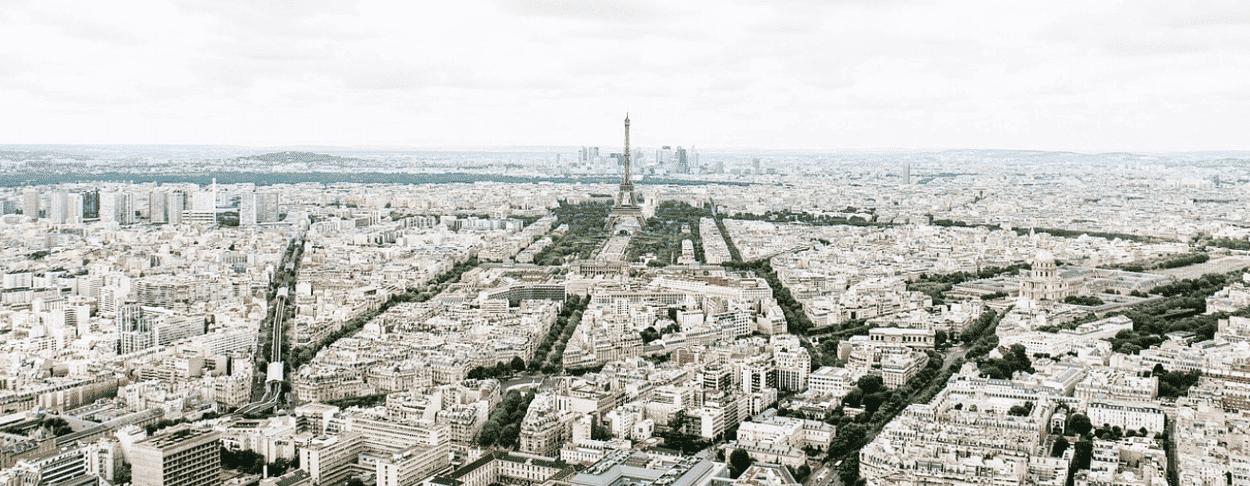 Domiciliation d'entreprise à Paris 1
