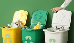 le recyclage des lampes