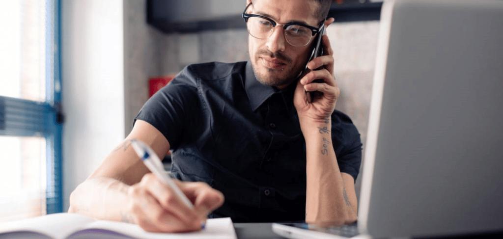 pourquoi ouvrir un compte professionnel en ligne ?