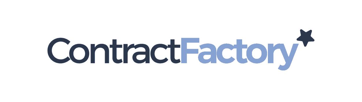 meilleur code promo contract factory