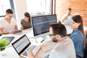 Les avantages d'une application web sur mesure