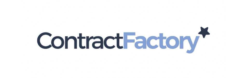 notre avis sur contract factory