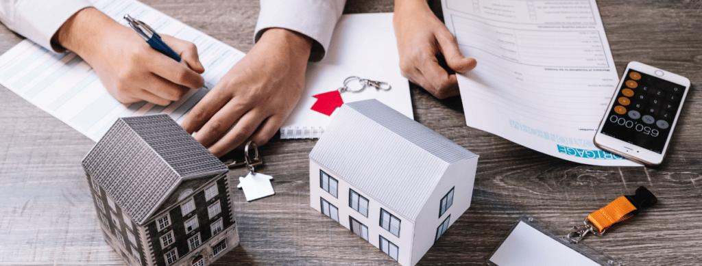 Construire un patrimoine immobilier