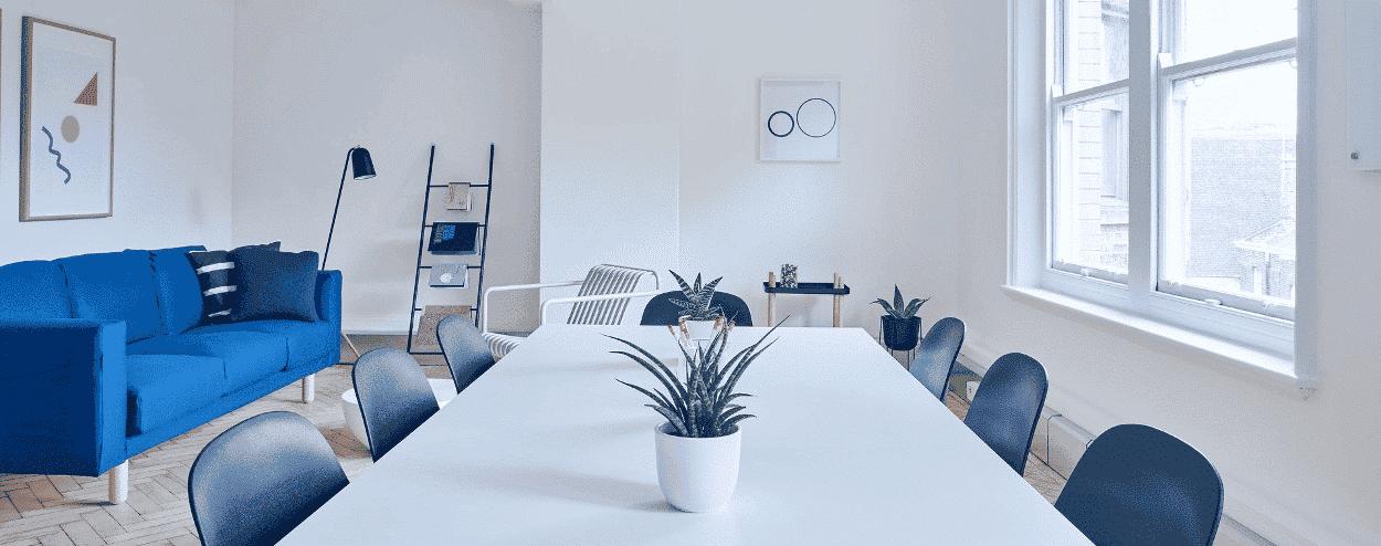 trouver un salle de réunion