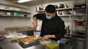 ouvrir une dark kitchen : l'abscence de visibilité extérieure