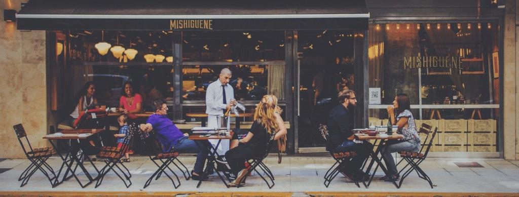 comment développer l'activité d'un restaurant