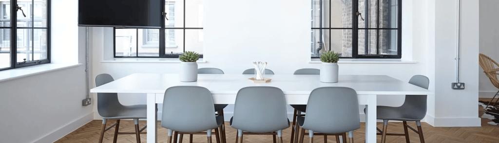mobilier d'entreprise