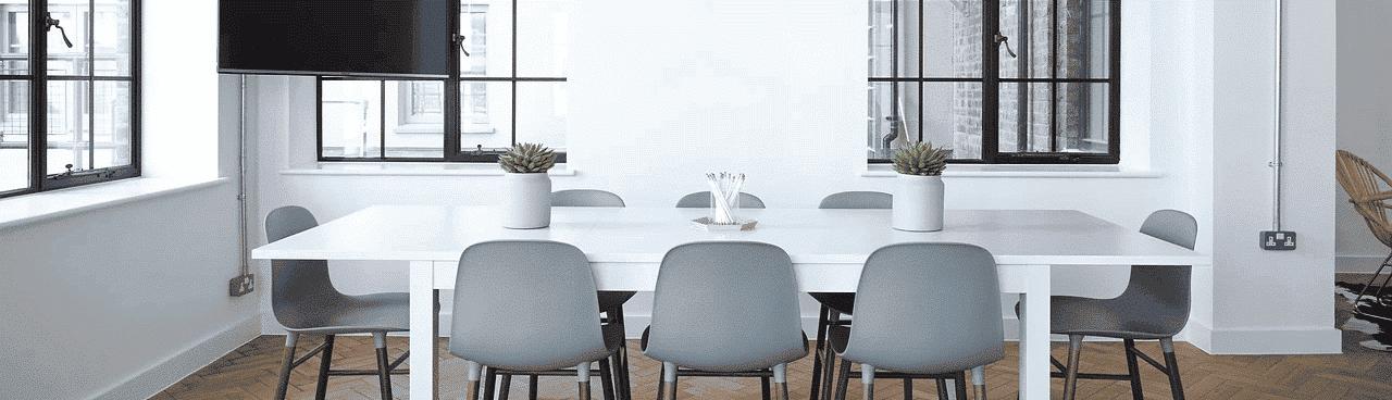 aménager ses bureaux professionnels